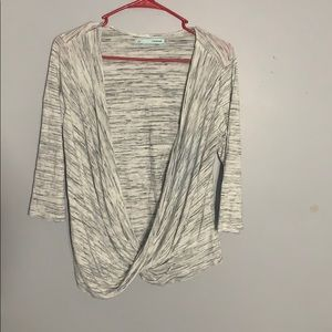 Maurices shirt size large